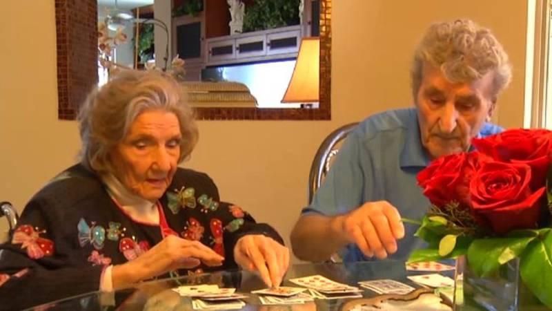 Thursday marked Ralph and Dorothy Kohler's 85th wedding anniversary. They claim the title of...