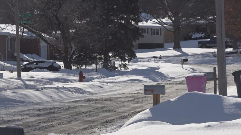 Black Hills said it spent $80 million providing gas to various communities during bitterly cold...