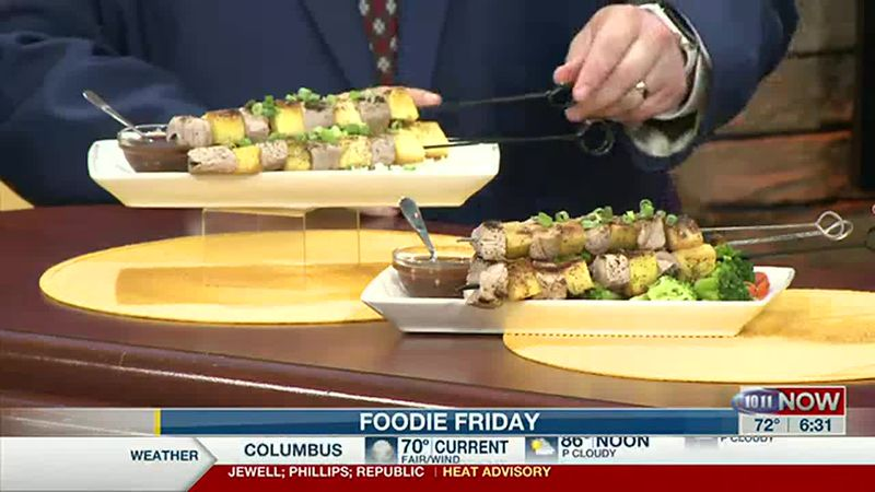 Foodie Friday on 10/11 This Morning 6/18/21