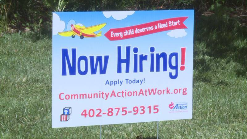 Nonprofits tell 10/11 NOW that hiring over the past 18 months has been a constant challenge.