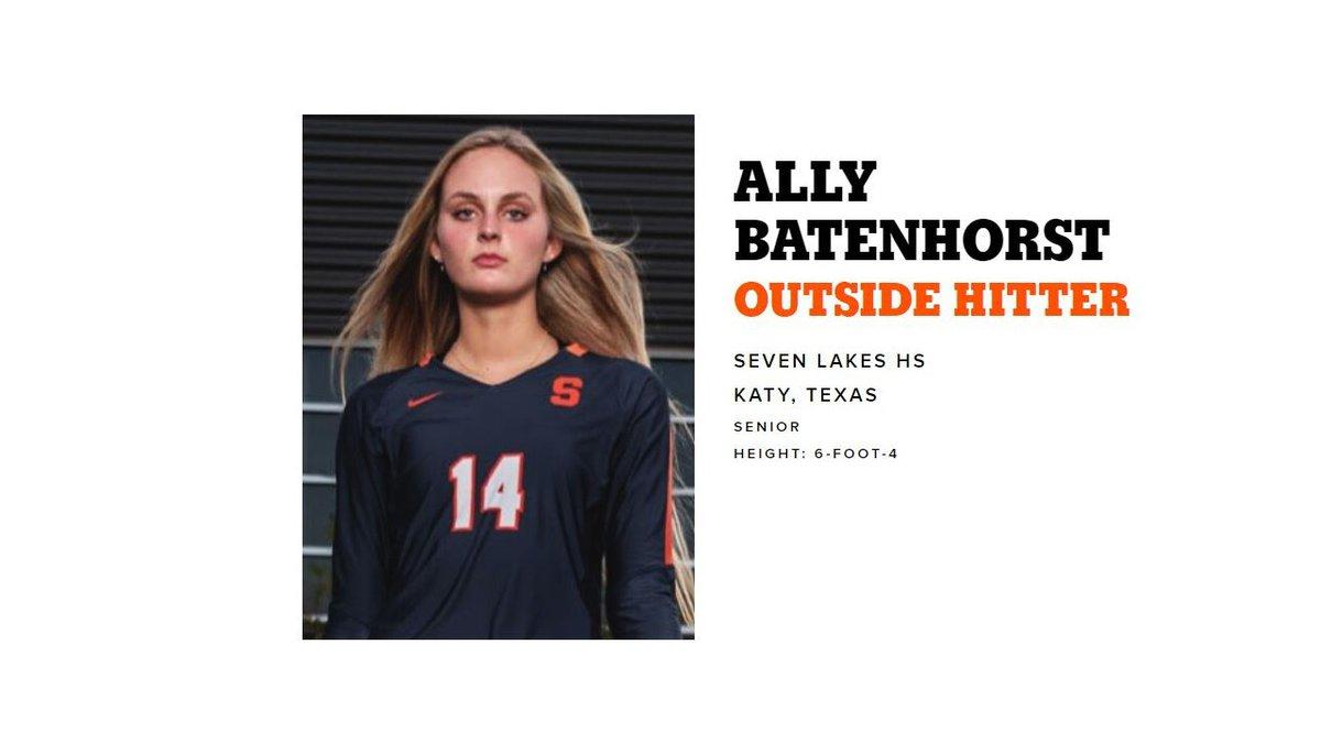 Ally Batenhorst