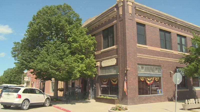 If you get a chance to visit Chadron, you'll want to include a trip to a popular local coffee...