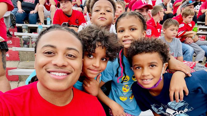 The Red Carpet Experience gives an opportunity to underserved youth to attend a Nebraska...