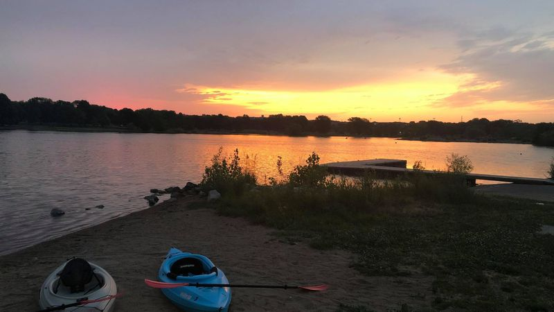 Lincoln Paddle Company serving as a resource for the community to explore Lincoln's lakes