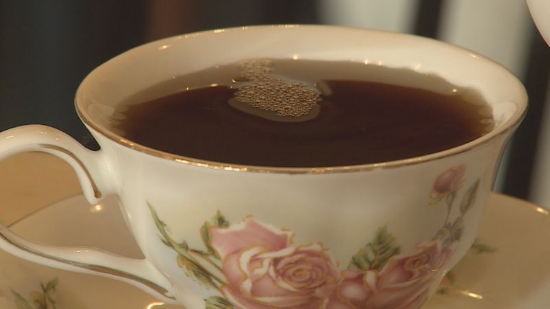 """A special business in Nebraska called """"Our Specialtea"""" features loose leaf tea, tasty treats,..."""