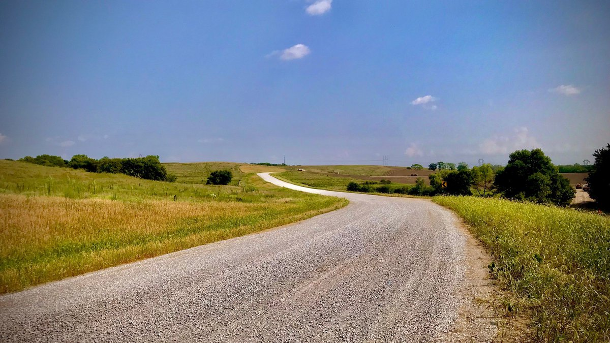 Lancaster County Engineer Pam Dingman is opening SW 2nd St. and Stagecoach Road after being...