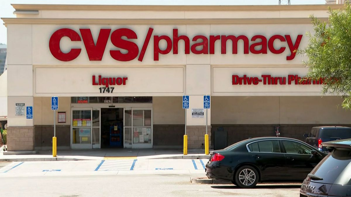 CVS is offering incentives for those who get the COVID-19 vaccine.